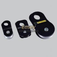 Wholesale 4T 8T 10T Snatch block, high strengh, black/silver/orange/gold color from china suppliers