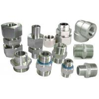 Quality Nickel Alloy Forged Fittings for sale
