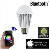 Wholesale Smart Home ZB-05(Bluetooth/WIFI smart bulbs) from china suppliers