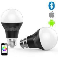 Wholesale Smart Home ZB-03(Bluetooth/WIFI smart bulbs) from china suppliers