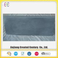 Quality Exterior black slate bullnose window sill for sale