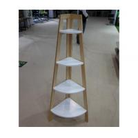 Wholesale HF-16270 4 tiers corner rack from china suppliers