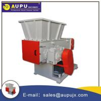 Quality metal shredding machine for sale