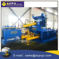 Quality scrap pressing machine for sale