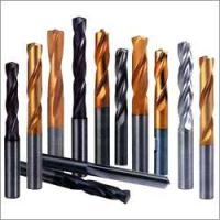 Quality Solid Carbide Solid Carbide Drills for sale