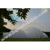 AST006 Air sealed Tent