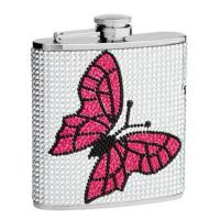 Wholesale 351 hip flask from china suppliers