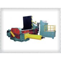 Quality Y81-T400 scrap metal hydraulic baler for sale