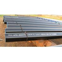 Wholesale High Strength Steels Seamless Steel Pipe ASTM A333 from china suppliers
