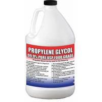 Quality Food Grade USP - Propylene Glycol - 1 Gallon 128 Oz. for sale