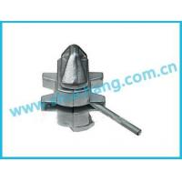 Wholesale Container Fixed Fittings Manual Twistlock from china suppliers