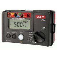 Multi Function Insulation RCD Electrical Tester Meter