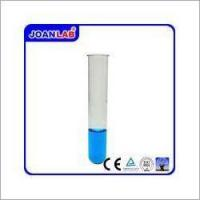 Quality Flat Mouth Test Tube for sale