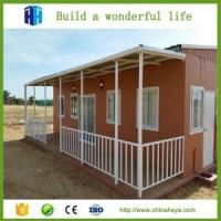 Quality Oem Prefabricated home china, Prefabricated home Finished building for sale