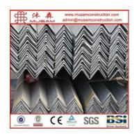 Carbon Steel Hot Rolled Iron Angle Bar