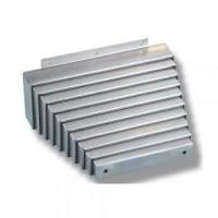 Wholesale Machinery Sheet Metal Flat type flexible dust cover from china suppliers
