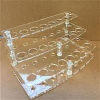 Quality acrylic pen holder for sale