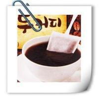 Food Grade Heat Seal Coffee Pods Filter Paper