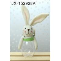 Inner Packing Food Container Rabbit Small Egg-shaped Bottle