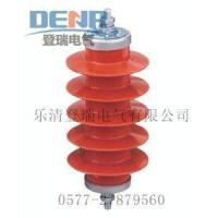 Arrester series HY5CS-17/42, HY5CS-12.7/42 zinc oxide surge arresters with series gaps