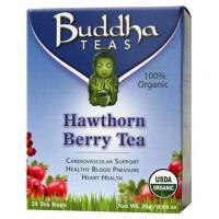 Quality Herbal Teas Hawthorn Berries Tea for sale