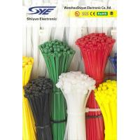 Quality Nylon cable ties Nylon cable tie for sale