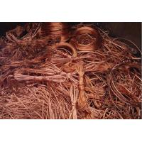 Quality Copper Scrap for sale