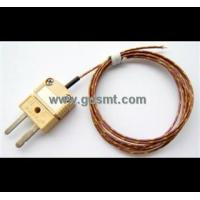 Quality Thermal Profiler OMEGA Thermocouple Wire and Parts for sale