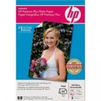 Quality 60 Sheets HP Premium Plus Soft-gloss Photo Paper 4 x 6 Q2506A for sale