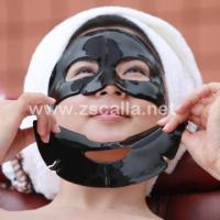 CARBON OIL-CONTROL AND ACNE-REMOVING CRYSTAL FACIAL MASK