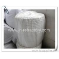 Wholesale ceramic fiber rope advanced heat insulation material from china suppliers
