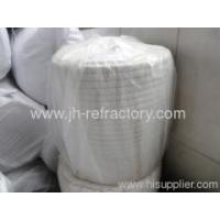 Wholesale ceramic fiber rope for oven, furnace and boiler sealing from china suppliers