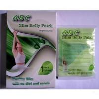 Quality Slimming Patch ABC slim belly patch on sale for sale