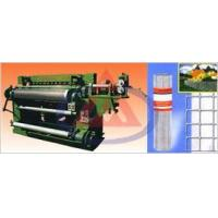 Quality Welded Mesh Machine for sale