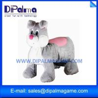 Quality GRAY RABBIT-WALKING ANIMALS for sale