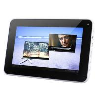 Quality X0728-4 Core Android 4.1 WiFi Tablet for sale