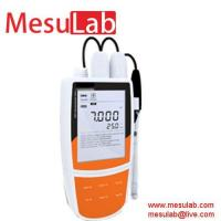 Quality Portable Multi-parameter Water Quality Meter for sale
