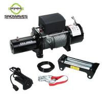 16000lbs Electric Winch
