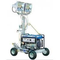 Quality Mobile Lighting Tower YAMAHA Generator Mobile Light / Lighting Tower , 1000Wx2 50Hz for sale