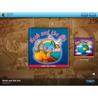 Quality My First Bible Stories for sale
