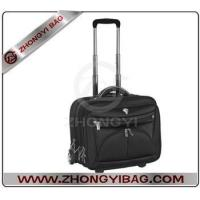 """Wholesale 17"""" Rolling briefcase from china suppliers"""