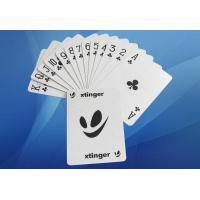 Quality Poker cards for sale