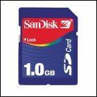 Quality Secure Digital SD Cards for sale