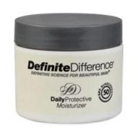 Quality Definite Difference Daily Protective Moisturizer with SPF 50 for sale