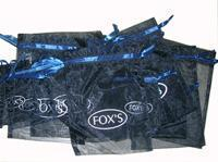 Quality Organza pouch for sale
