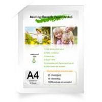 Wholesale Dual-side high glossy photo paper from china suppliers