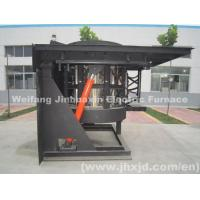 Quality Steel Shell Furnace for sale