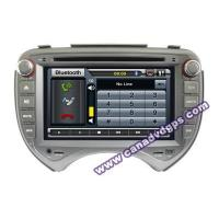 Quality Nissan Dvd Gps for sale