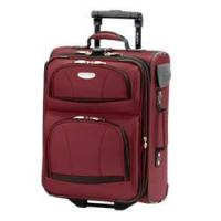 Wholesale 20'' Upright luggage TRACKER from china suppliers