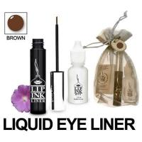 Quality EYES Liquid Eye Liner Brown for sale
